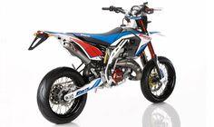 Fantic Motor Caballero TZ 125 SM | Moto90 | Concessionaria ...