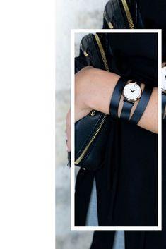 Star Fashion, Trendy Fashion, Elegant Watches, Rock Outfits, Classy Chic, Fashion Watches, Fashion Addict, Watches For Men, Dior