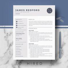 resume format in word file download
