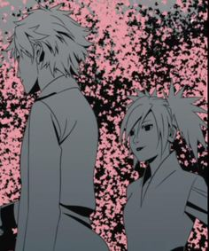 from Naruto The Last movie Gaara and Temari congraduate NaruHina. God they are such beautiful creatures.
