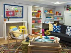 Future Basement Ideas On Pinterest Basements Basement Carpet And Basement Makeover