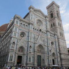 Santa Maria Fiore #florence #italy #rtw #travel