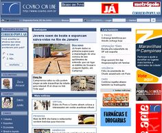 Jornal Cosmo