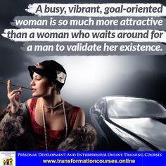 Personal Development & Entrepreneur Training Online Courses http://www.transformationcourses.online
