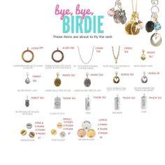Locketinmypocket: It's always hard to say goodbye to the cherished jewelry…   FindSalesRep.com USA