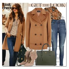 """""""Get the Look: Cool Coats"""" by gabbyramosbr ❤ liked on Polyvore featuring Balmain, Missoni, H&M, Jaeger, Prada, GetTheLook, contestentry, polyvoreeditorial, polyvorecontest and coolcoat"""