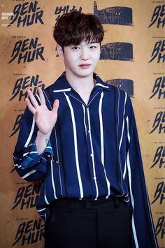 Btob Changsub, Im Hyunsik, Yook Sungjae, Lee Minhyuk, Rap Lines, That Way, Kpop, Album, Wallpaper