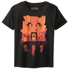 eed942a62ae6 26 Best Minecraft Kids and Teens T-Shirts images
