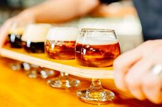 This Is The Best Brewery In Your State, According To Yelp