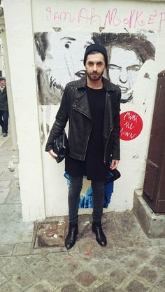 #fashion #StreetStyle #succeedinfashion