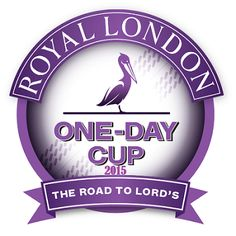 Royal London One-Day Cup, 2015 Schedule & Live Telecast