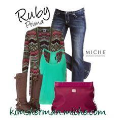 MICHE Ruby Prima