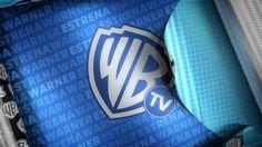 Warner Fall season - CarolinaCarballo #Broadcast #TvBranding  #styleframe #CGI #Design