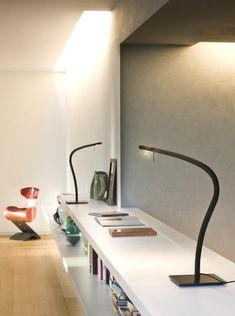 Paraph table lamps online catalog Prandina lighting design modern lamps, floor lamps, table lamps, chandelier pendant lamps, wall lamps, interior
