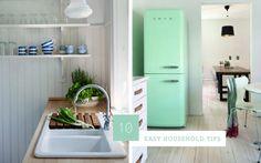 Easy household tips « Pretty