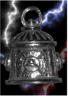 Firefighter Guardian® Bell Harley-Davidson HD Accessory Motorcycle