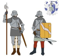 Fantasy Armor, Ottoman Empire, Armors, 15th Century, Albania, Middle Ages, Werewolf, Sword, Renaissance