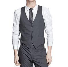 Wool Waist Coat [Wool Vest] - $60.00 : Makeyourownjeans.com, Custom Jeans | Designer Jeans