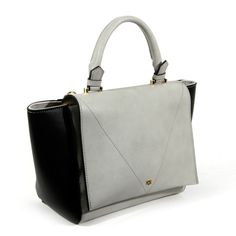 Well, when you're searching how to find a handbag to fit your body type, the shape must be taken into count. It must be opposite of body type of the individual utilizing it. Taller and slim women will look best with a round shaped bag whilst rectangular and long bags can make the shorter woman look taller.