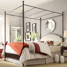 Found it at Joss & Main - Alana Upholstered Bed