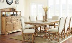 Steve Silver LY400 - Brenner's Furniture
