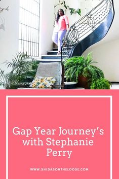 Adult Gap Year Journeys with Stephanie Perry — Shida's On The Loose Travel Photos, Travel Tips, Travel Guides, Travel For A Year, Bucket List Holidays, How To Overcome Shyness, Single Travel, Quitting Your Job, Amazing Destinations