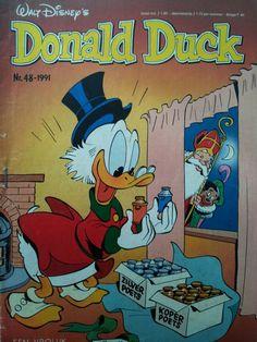 Sinterklaas 'cover' 1991