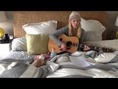 Brooke White: Poor Little Fool (cover)