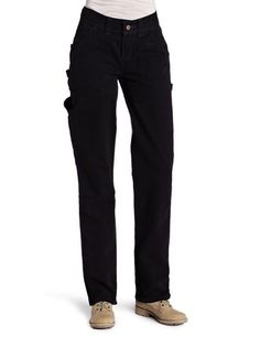 relaxed fit black pants womens - Google Search