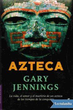 Año: 1980  Sinopsis: 'Azteca' está escrita como una serie de cartas que el Obispo Fray Juan de Zumárraga dirige al Rey Carlos V como respuesta a su solicitud de documentar la historia de los habitantes de los pueblos del territorio que hoy es Méxi...