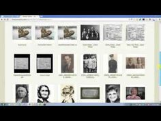 Ancestry.com Online Family Trees: Uploading Pictures and Documents - You can upload your own photos and documents to your online family tree (or through Family Tree Maker). You can attach a single picture or document to multiple people. And, in FTM you can even mark specific pieces of media private. Join Crista Cowan for this episode of The Barefoot Genealogist and she will show you how to do all of these things.