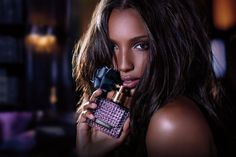 Take sexy to the edge with Scandalous, our provocative new fragrance.