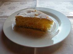 La torta di mele di Laura Ravaioli