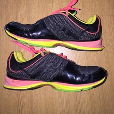 Puma Fitness shoes Used, but in good condition. Puma Shoes Athletic Shoes
