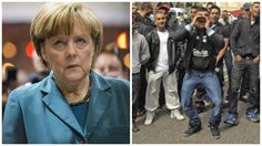 Chances are, Merkel may have already doomed Germany. The Bild newspaper published a leaked secret gov't document estimating the number of migrants invading Europe this year might reach 1.5 million. And that bad news gets much worse because the document estimates that each migrant will bring in as many as eight family members once they're settled in, bringing the year's true total to 7.36 million. That's almost 10% of the population of Germany. In just one immigration invasion...