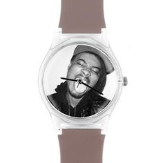 Danny Brown Watch...YESCheck out my awesome InstaWatch by @May28th