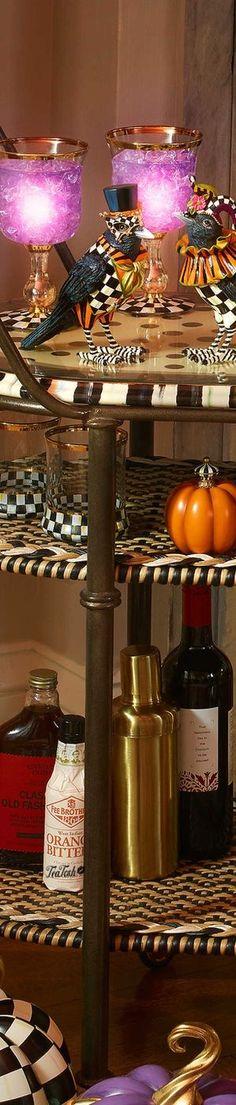 Halloween Celebration, Liquor Cabinet, Treats, Home Decor, Sweet Like Candy, Goodies, Decoration Home, Room Decor, Home Interior Design