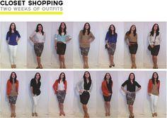 Shop Your Closet // Viva Bang Bang