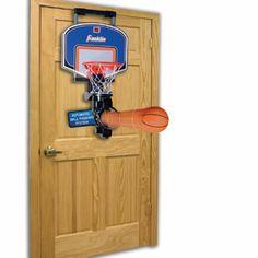 Shoot Again Basketball by Franklin Sports | eBeanstalk
