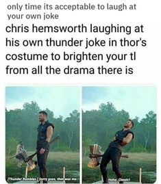 While there have been plenty of unforgettable sibling relationships in movies and television, few have been as compelling and fun as Thor and Loki in the string of Thor and Avengers movies over the last seven years.Read This Top 22 Loki Memes Marvel Loki Meme, Avengers Humor, Marvel Jokes, Loki E Thor, Marvel Avengers, Funny Marvel Memes, Marvel Actors, Marvel Dc Comics, Captain Marvel