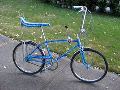 5 Speed Schwinn Stingray