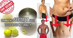 urbreakupstory: DISCOVER HOW TO MAKE THIS SECRET JUICE AND LOSE BELLY AND BODY FAT FAST