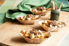 Canadian Tire Kitchen Crew: Duck Confit Poutine - Crumb: A Food Blog