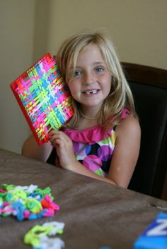 """At-home """"summer camp"""" - need to try some of these ideas"""