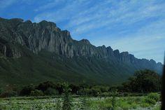 Huasteca,Monterrey