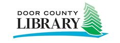 Searchable Newspaper Archive - Door County Wisconsin Library Logo, Door County Wisconsin, Newspaper Archives, County Library, Toolbox, Genealogy, Public, Logos, Tool Box