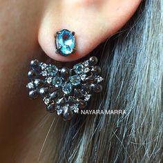 Nayara Marra Store: brincos, colares, anéis, pulseiras e conjuntos