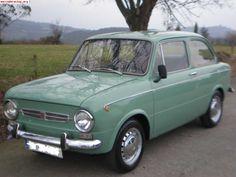 Seat 850 (1966)