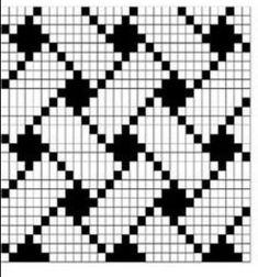 Crochet Clutch Pattern, Tapestry Crochet, Knit Crochet, Bargello, Loom Beading, Cross Stitch Embroidery, Needlepoint, Crochet Projects, Rugs