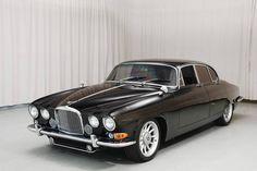 1966 Jaguar Mark X with 1996 XJR-6 4.0L inline-six motor  https://plus.google.com/u/0/communities/115253098113630492394